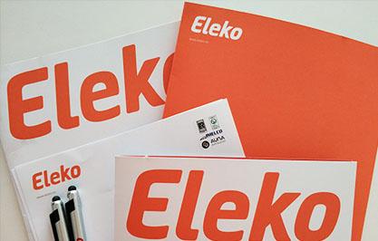 Imagen Corporativa Eleko
