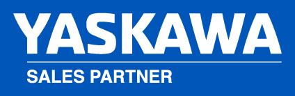 Yaskawa logotipo